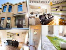Beechwood One Self Catering