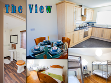 The View Self Catering Derry